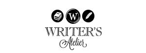 Writer's Atelier Logo FB Header