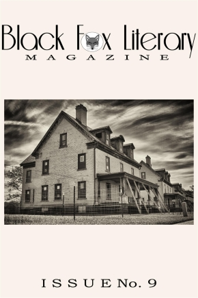 New Issue of Black Fox Literary Magazine!