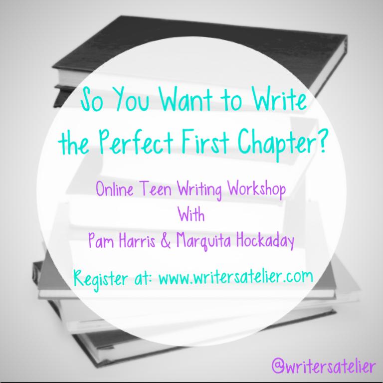 Teen Writing Class 32