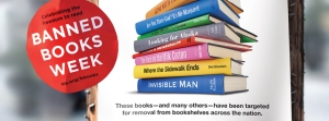 Banned Books WK 2014