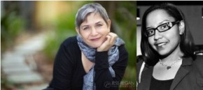 Q & A Roundtable Discussion with Jamie Morris & RacquelHenry