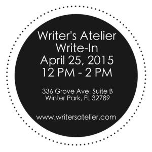 WA First Write-In April. 2015