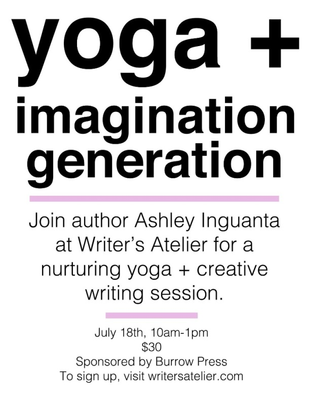 WA-BP-Ashley I Yoga Writing Flyer July