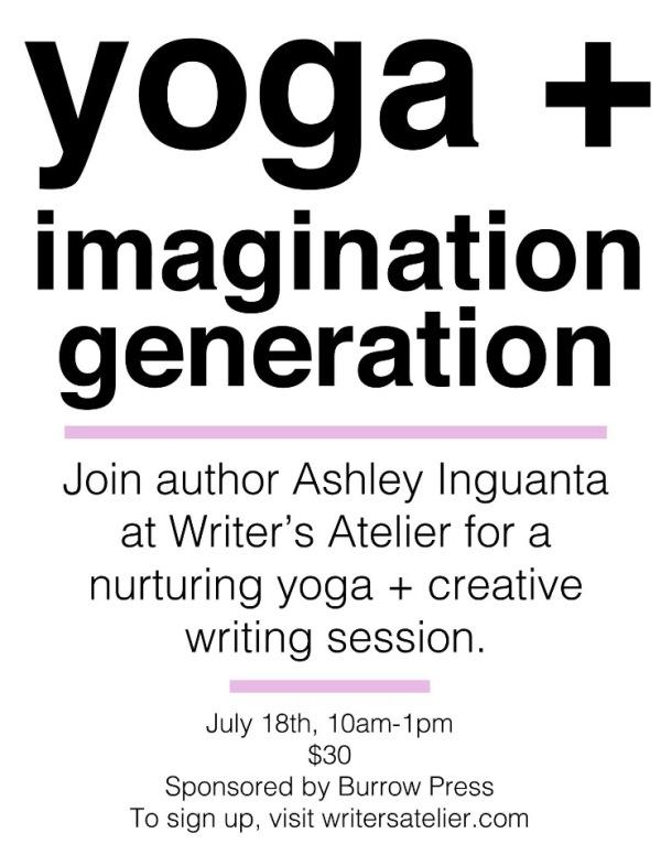 WA-BP-Ashley I Yoga Writing Flyer July