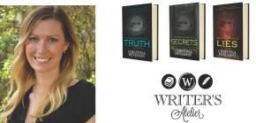 Teen Writing Workshop with ChristinaBenjamin