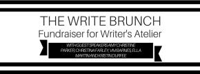 The Write BrunchFundraiser