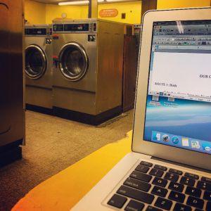 Vanessa Garcia in LA Laundromat