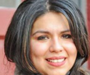 The Write Place #5: Jenny TorresSanchez